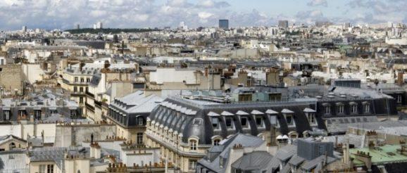 Des logement bas prix à Paris