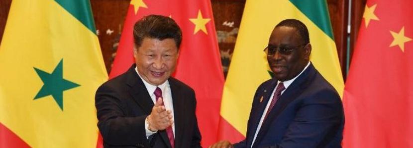 Chine - Afrique