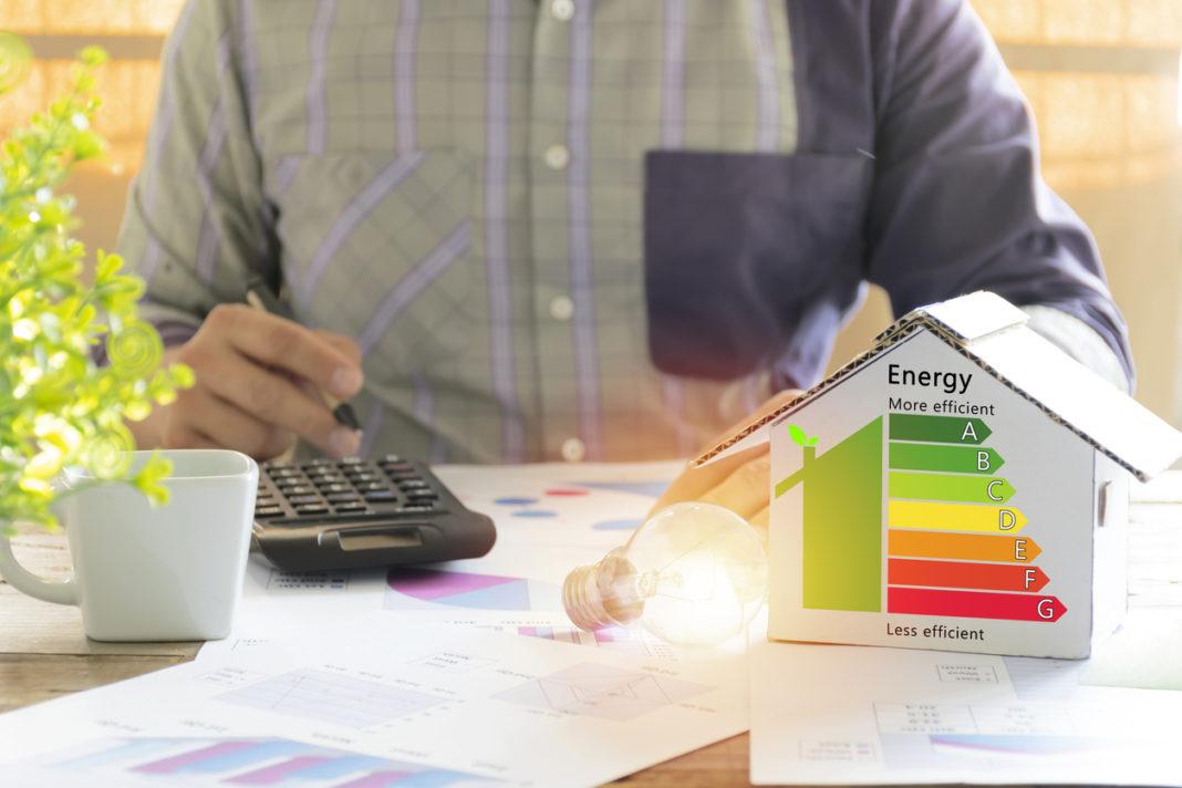 calcul consommation d'énergie